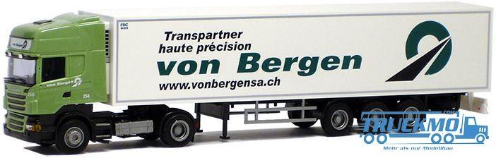 """AWM Von Bergen Scania """"09"""" Topl./Aerop. - Kühl-KSZ"""