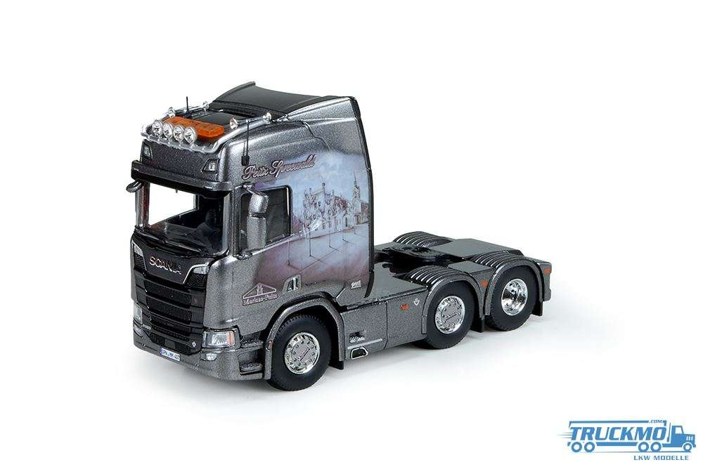 Tekno Markus Scania R Highline Showtruck 72662