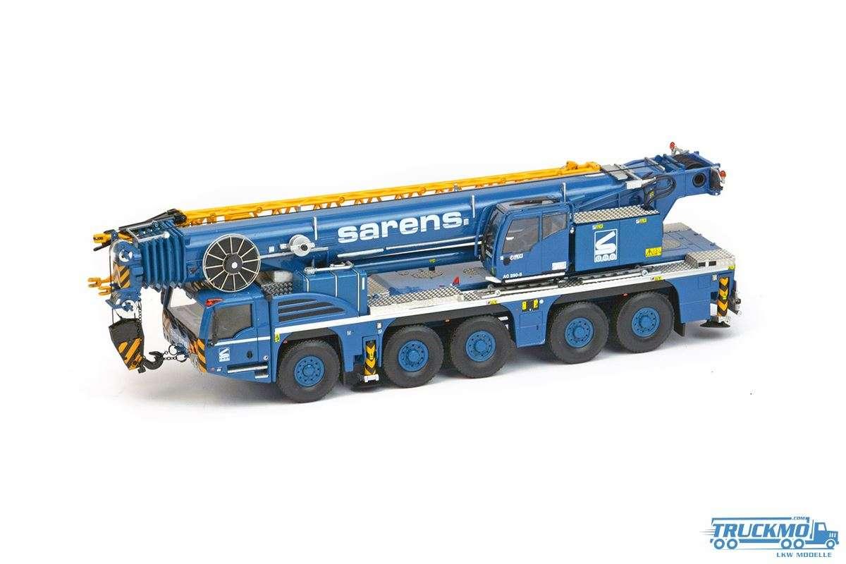 IMC Sarens Demag AC250-5 Mobilkran 20-1033