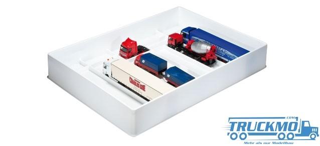 Herpa Sammelbox für LKW und Zugmaschinen