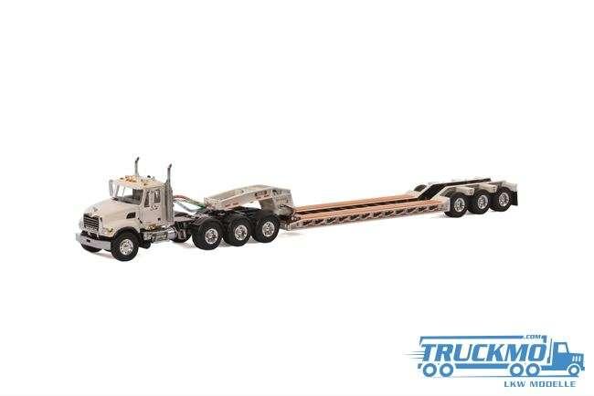 WSI USA Basic Line Mack Granite 8x4 Tieflader 3-Achs 33-2009