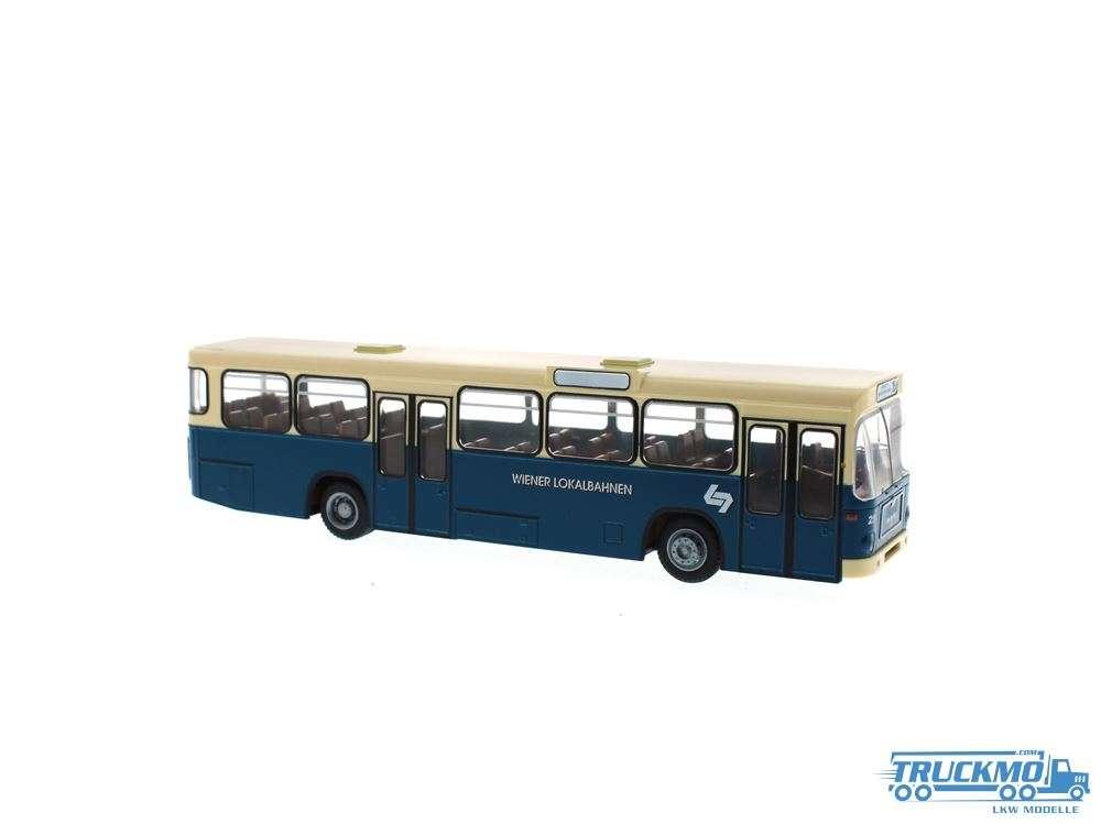 Rietze Wiener Lokalbahn MAN SL 200 72327