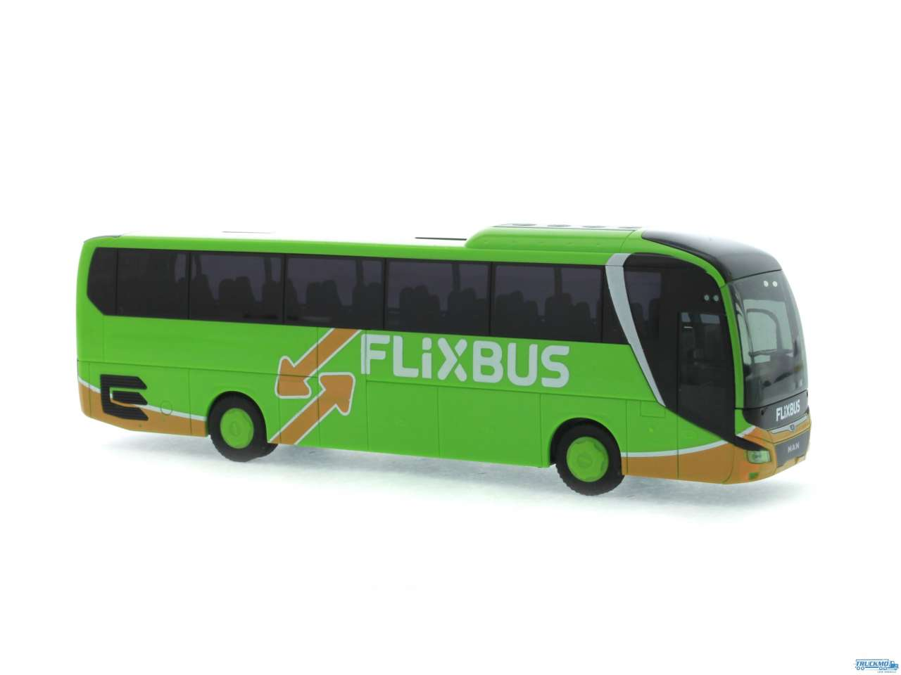 Rietze Modelle Flixbus MAN Lions Coach 17 74820