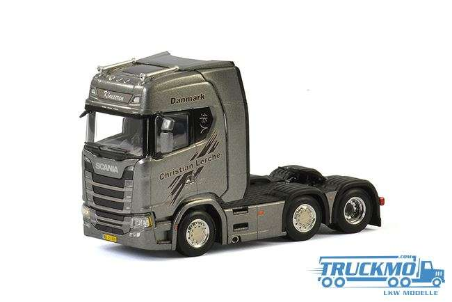WSI Christian Lerche Scania S Highline CR20H 01-2219