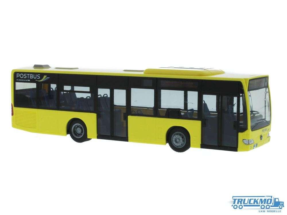 Rietze Postbus Tirol Mercedes Benz Citaro K 67936