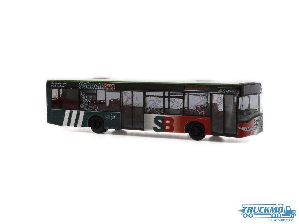 Rietze Schnellbus - Monheim Solaris Urbino 65964