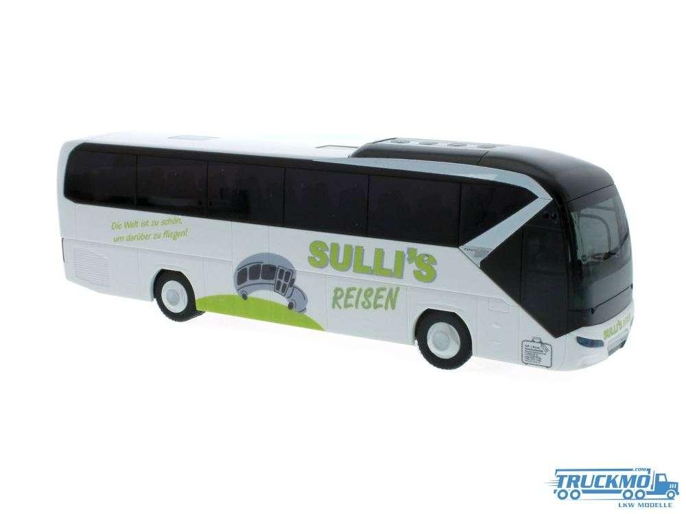 Rietze Sullis Reisen Heltersberg NEOPLAN Tourliner 16 73809