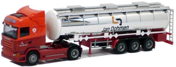"AWM Jan Dohmen Scania ""09"" Highl./Aerop. - (H) Tank-SZ"