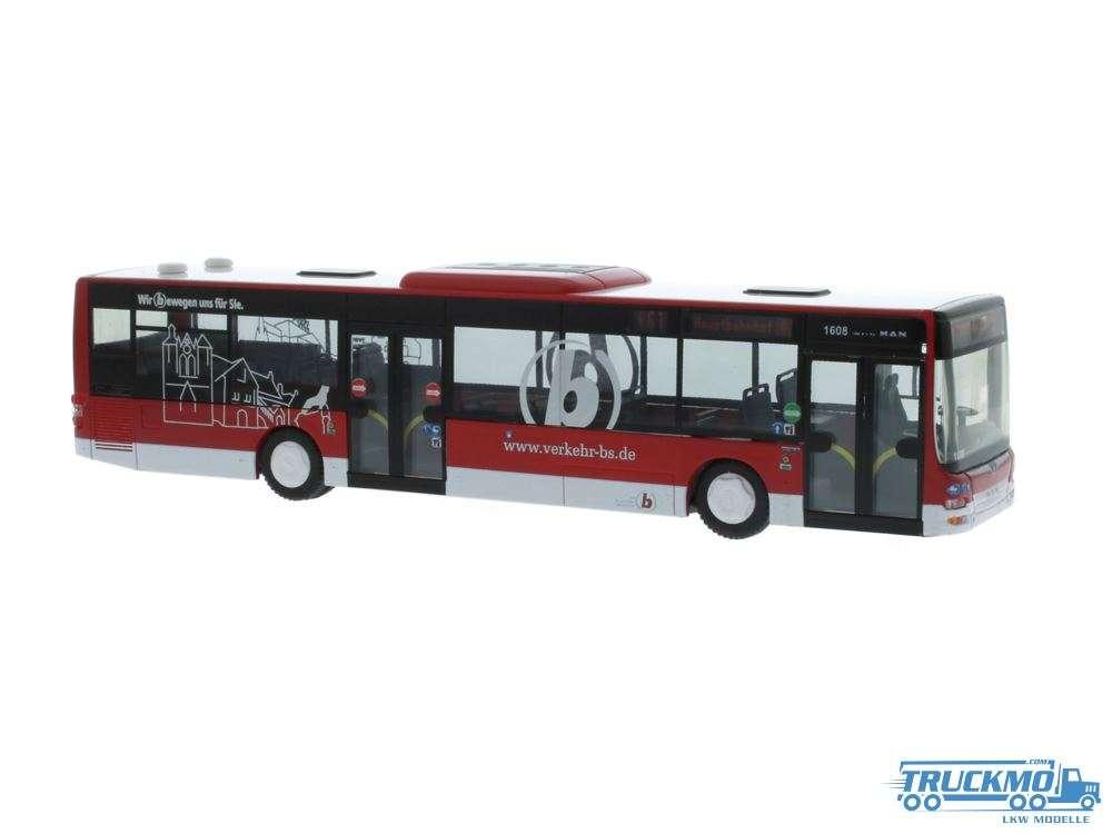 Rietze Braunschweiger Verkehrs GmbH MAN Lions City E6 72718