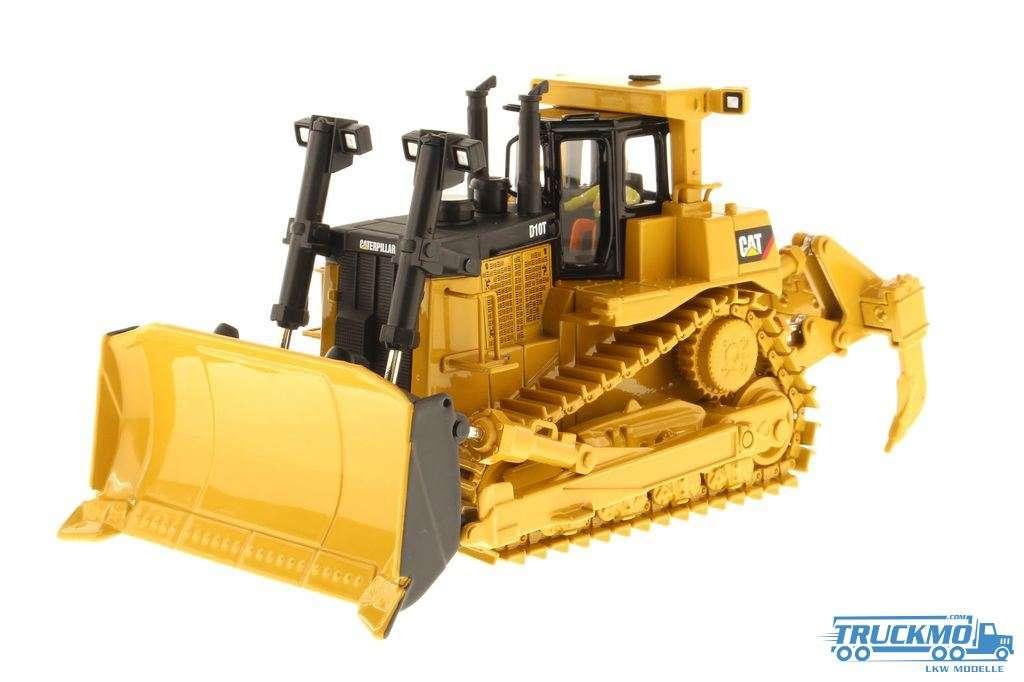 Diecast Masters CAT D10T Rauper 85158