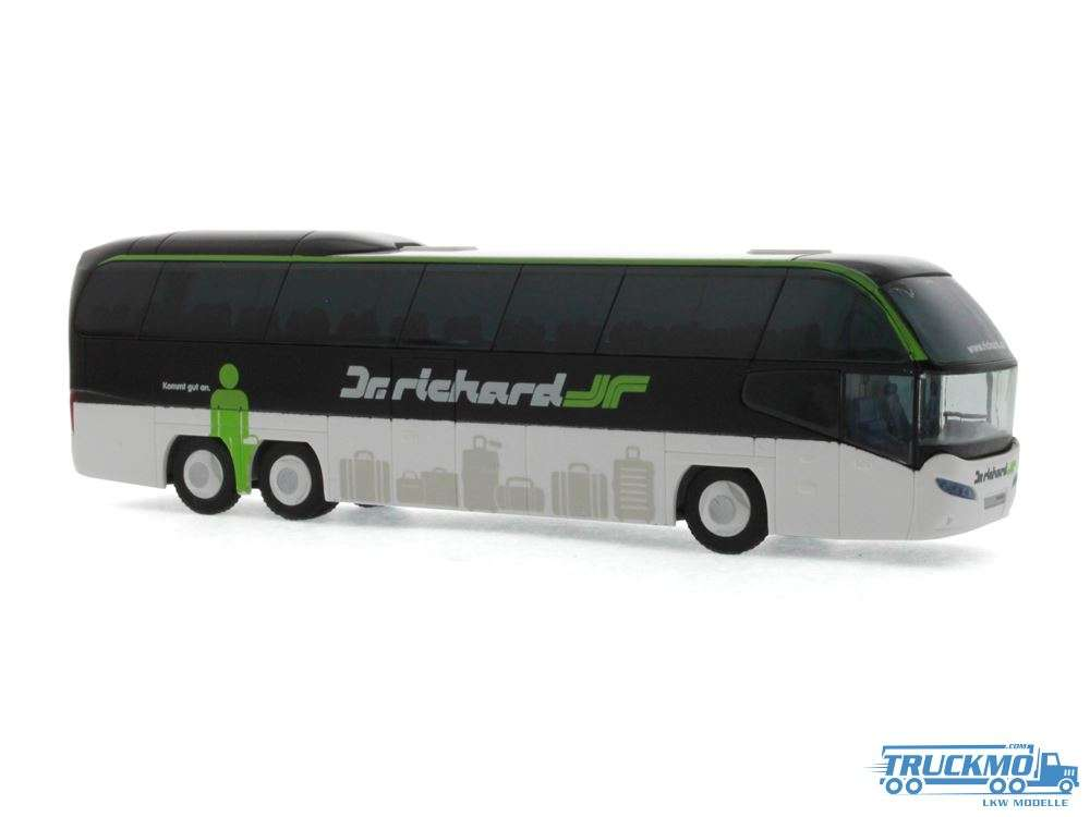 Rietze Dr. Richard (AT) Neoplan Cityliner C 07 63997