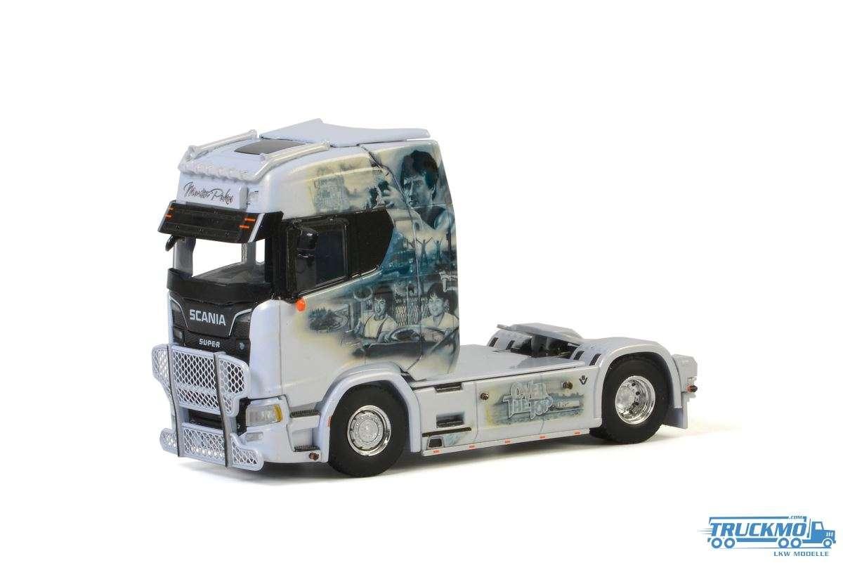 WSI Martin Pakos LKW Modell Scania S Highline CS20H 01-2754
