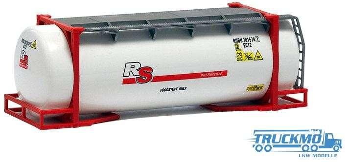 AWM Rubino Sante RS 26ft. Tankcontainer 491227