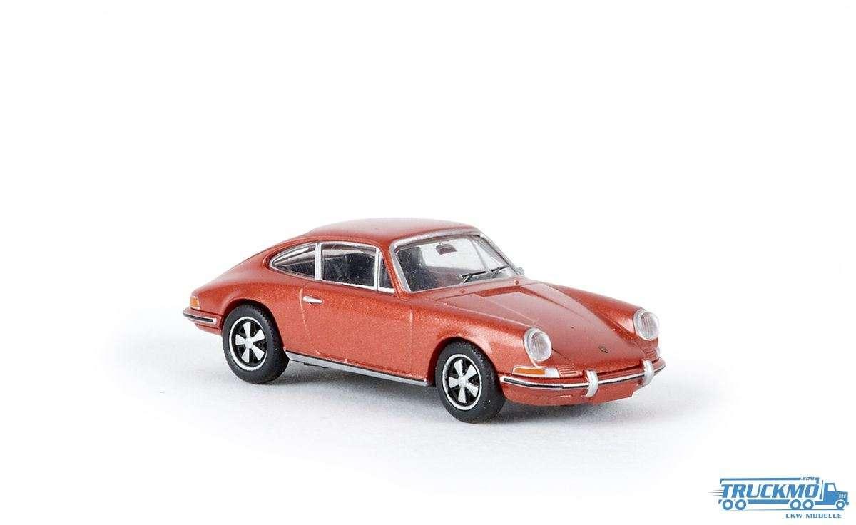 Brekina Porsche 911 16229