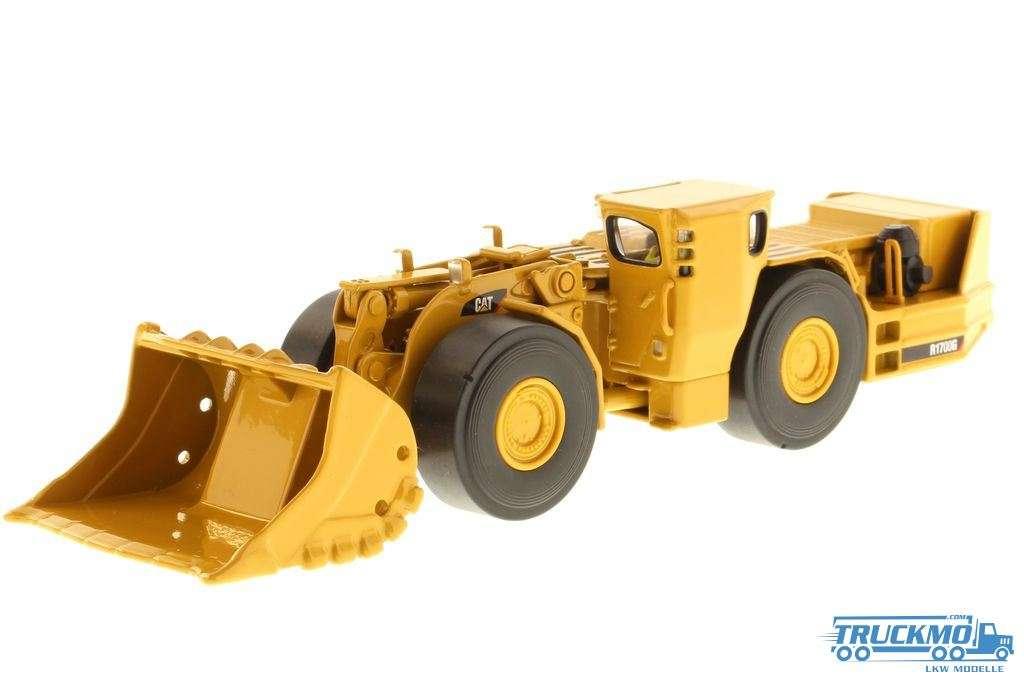 Diecast Masters CAT R1700G LHD Tunnellader 85140