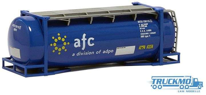 AWM AFC 26ft. Tankcontainer 491226