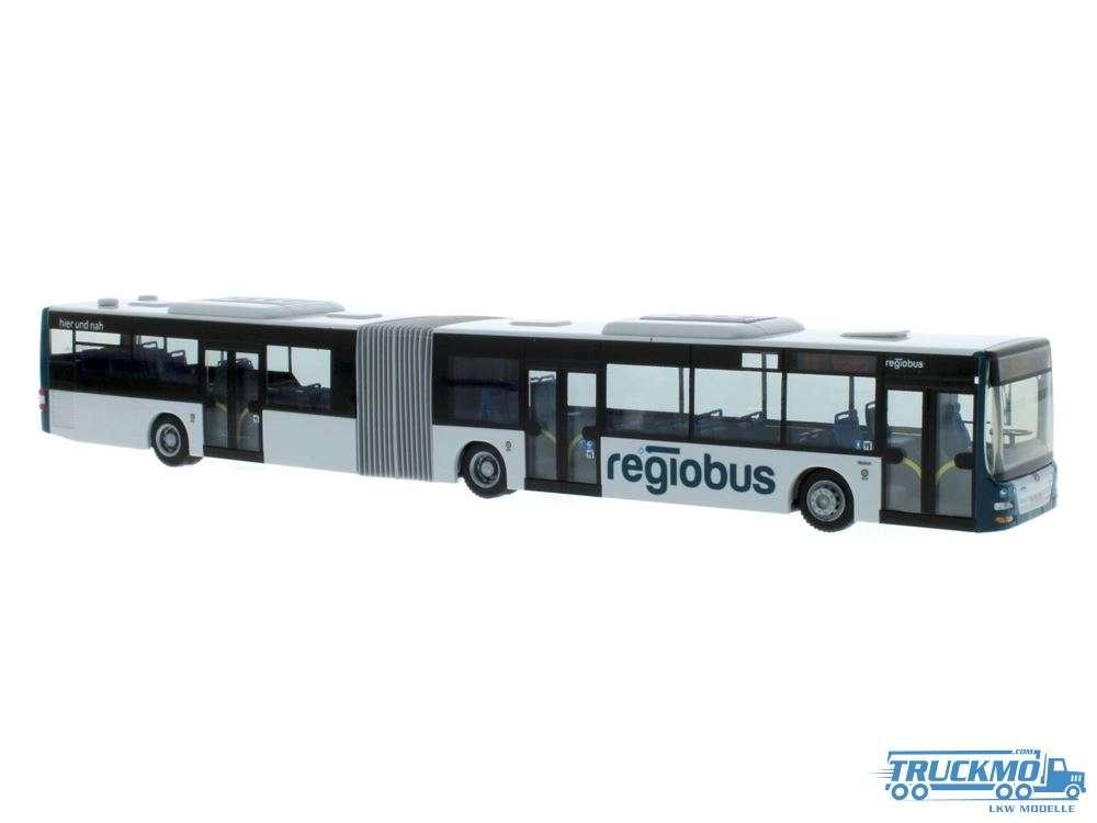 Rietze Regiobus Hannover MAN Lions City GL 15 74102