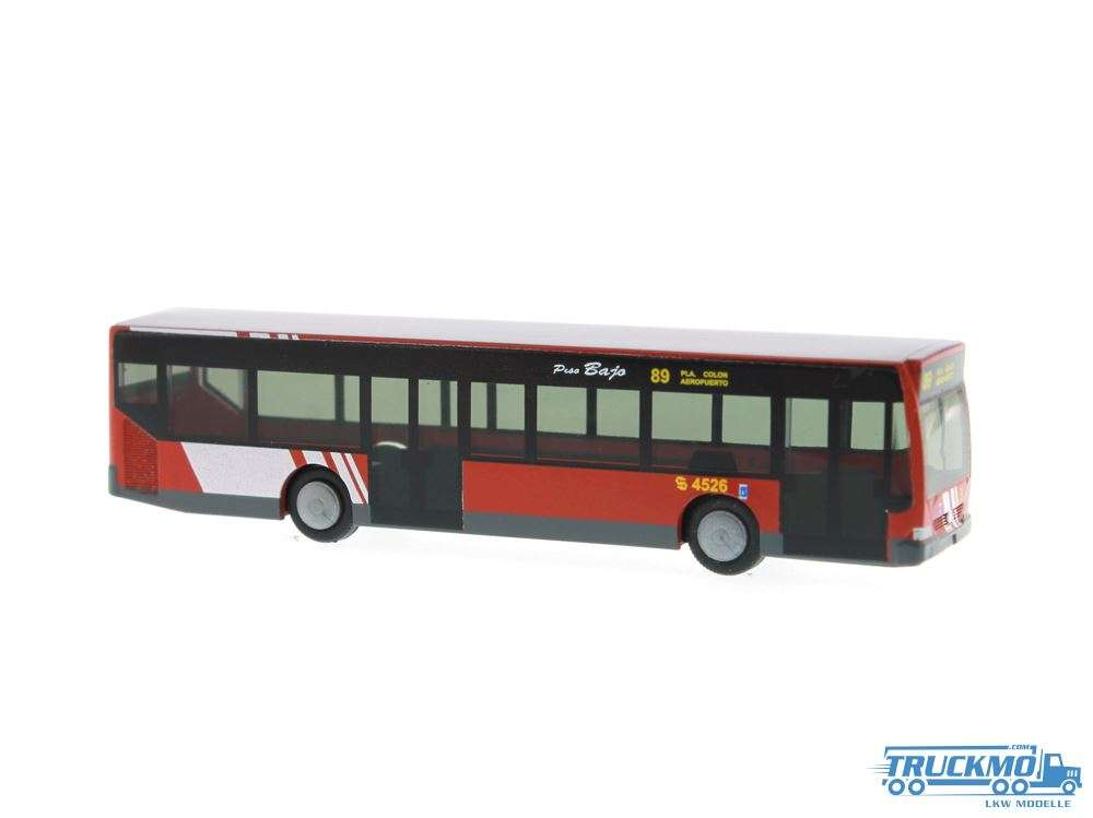 Rietze Madrid Mercedes Benz Citaro 1:160 16189