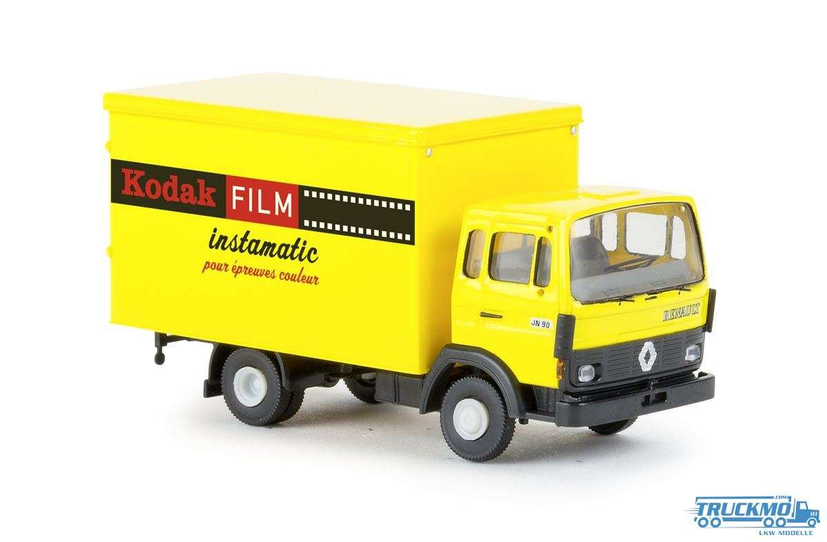 Brekina Kodak Renault JN 90 Koffer 34861