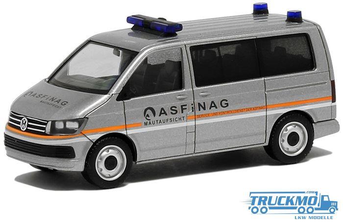 1//87 Herpa VW T6 Feldjäger 746298