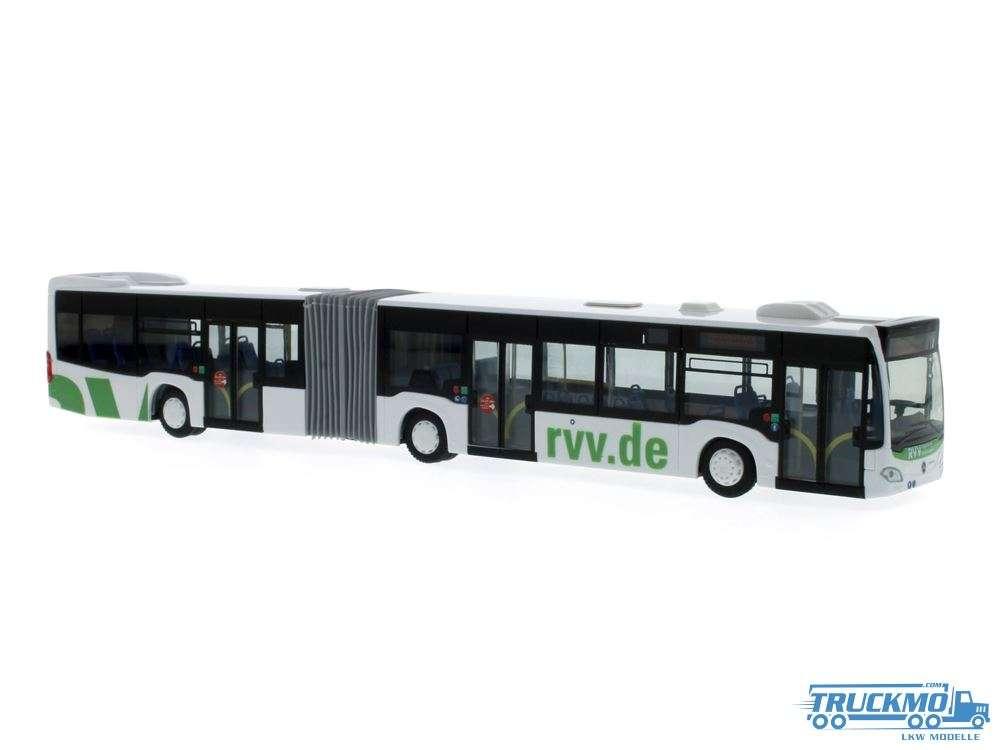 RVV - Watzinger Mercedes Benz Citaro G 15 73629