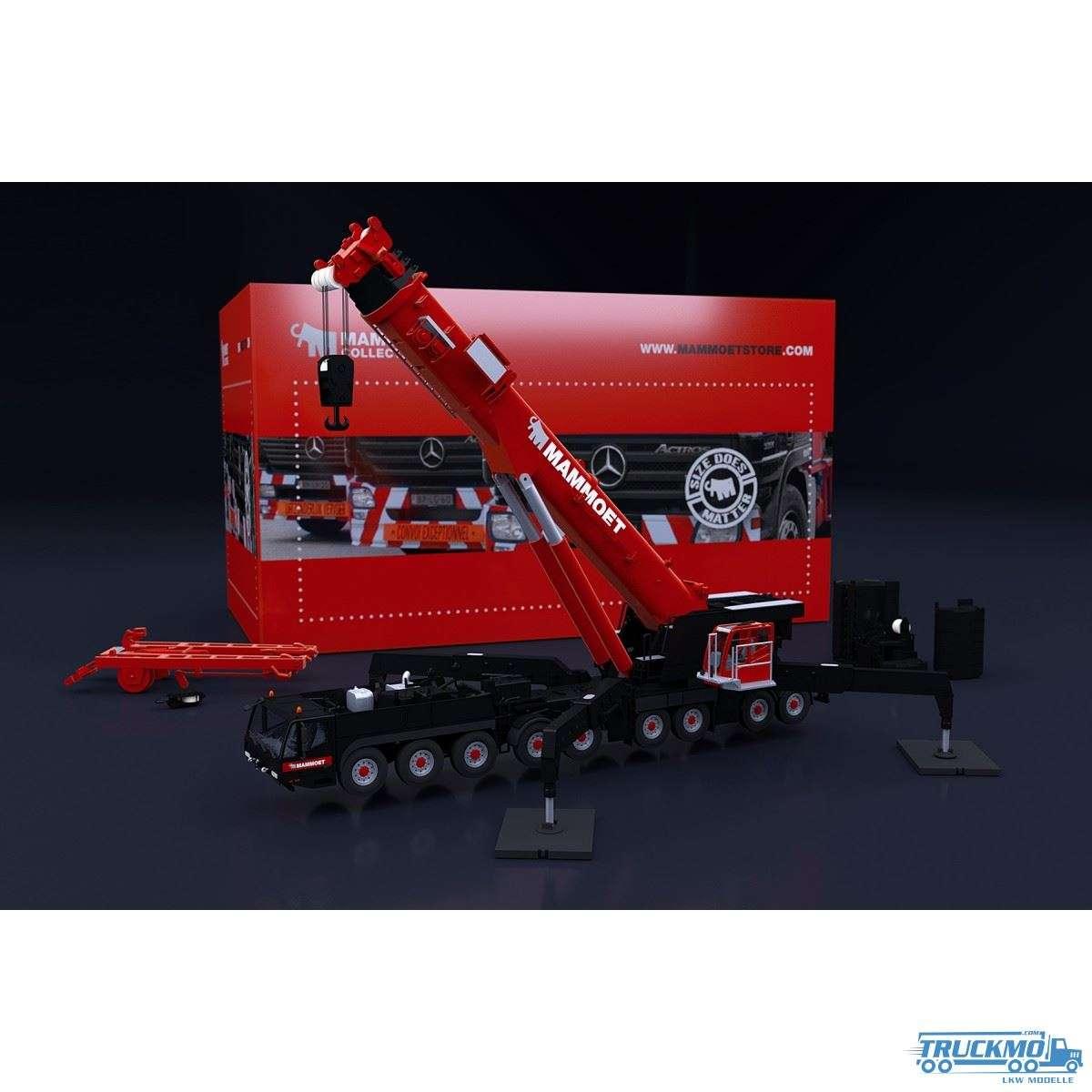 IMC Models Mammoet Demag AC 700 410238_000