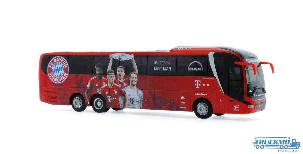 Rietze FC Bayern München 2018/2019 Man Lion's Coach L 74822