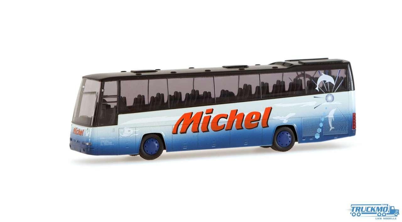 Rietze Michel Car Reisen Volvo B12-600 61629