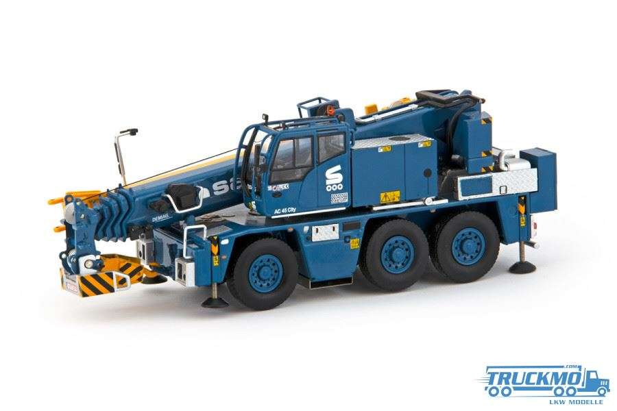 IMC models Sarens Demag AC 45 City 20-1047