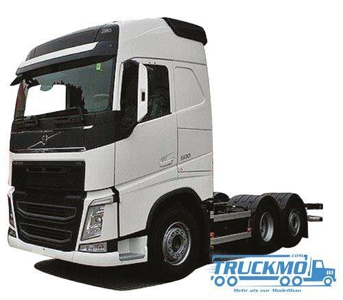 "AWM Volvo ""12"" GL- Zug. (3-Achs)"