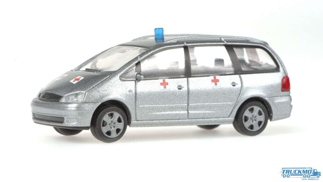 Rietze Sanitätsdienst Armee Ford Galaxy 51095