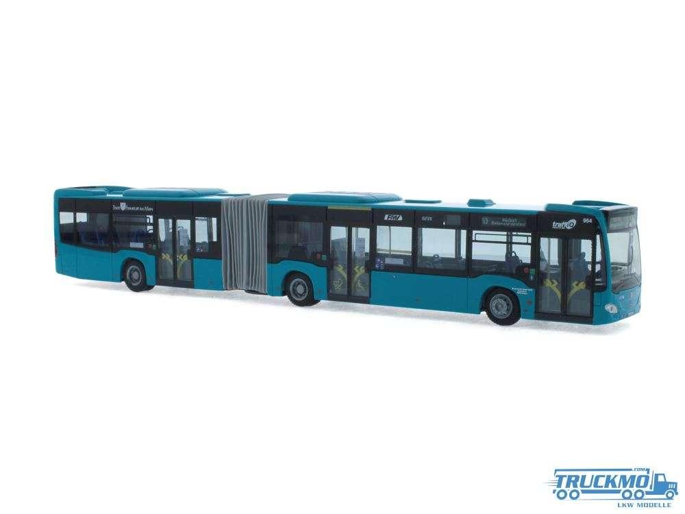 Rietze DB Busverkehr Hessen Mercedes-Benz Citaro G´12 69569