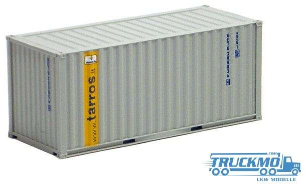 AWM Tarros 20ft. Container 491331