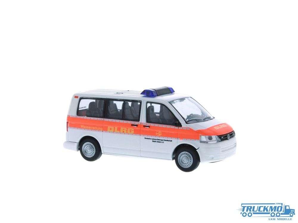 Rietze DLRG Essen Volkswagen T5 GP 53426
