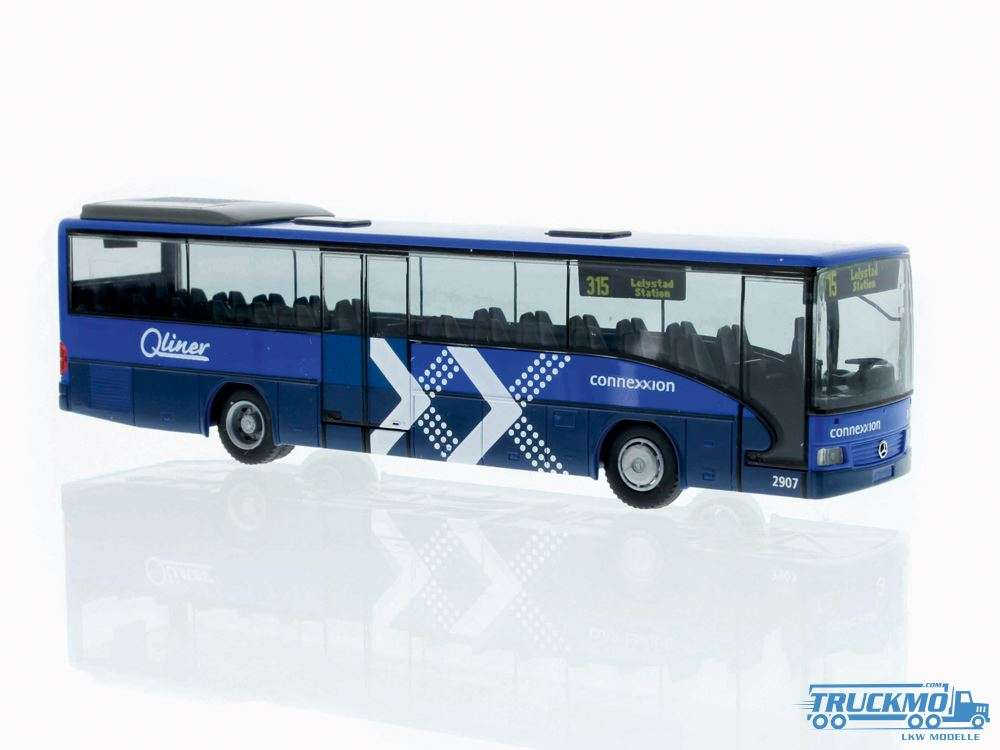 Rietze Connexxion Mercedes-Benz Integro QLiner 63266