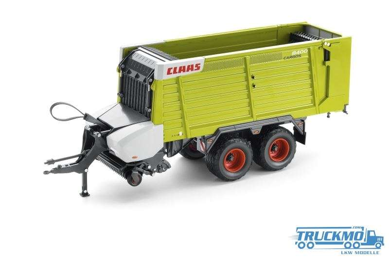 USK Scalemodels Claas Cargos 8400 Trailer 30020
