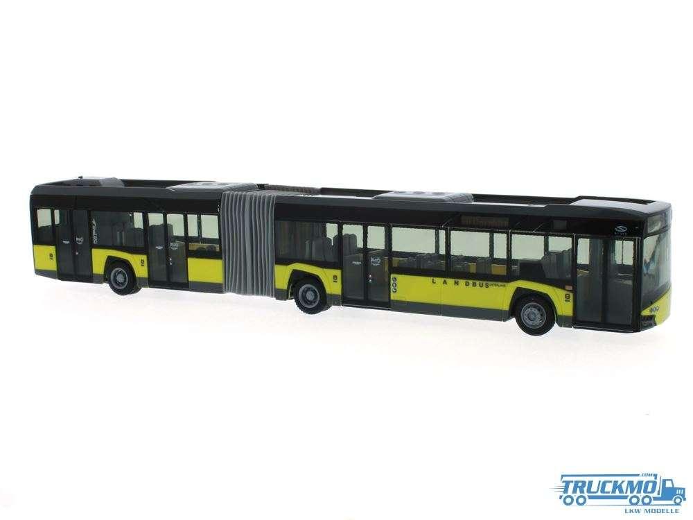 Rietze Landbus Unterland Solaris Urbino 18 14 73118