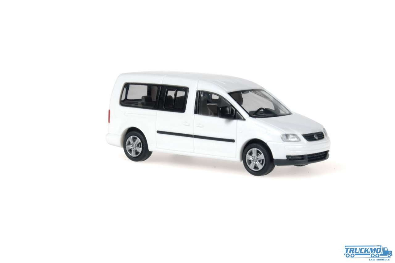 Rietze Volkswagen VW Caddy Maxi Bus 2007 11702