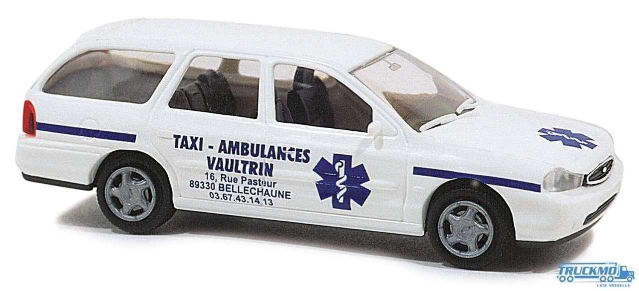 Rietze Taxi Ford Mondeo Turnier 50592