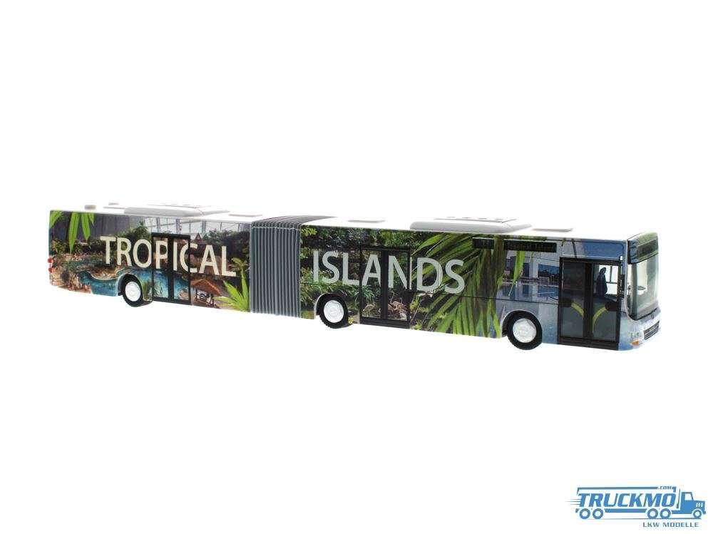Rietze Tropical Islands MAN Lions City G15 72755