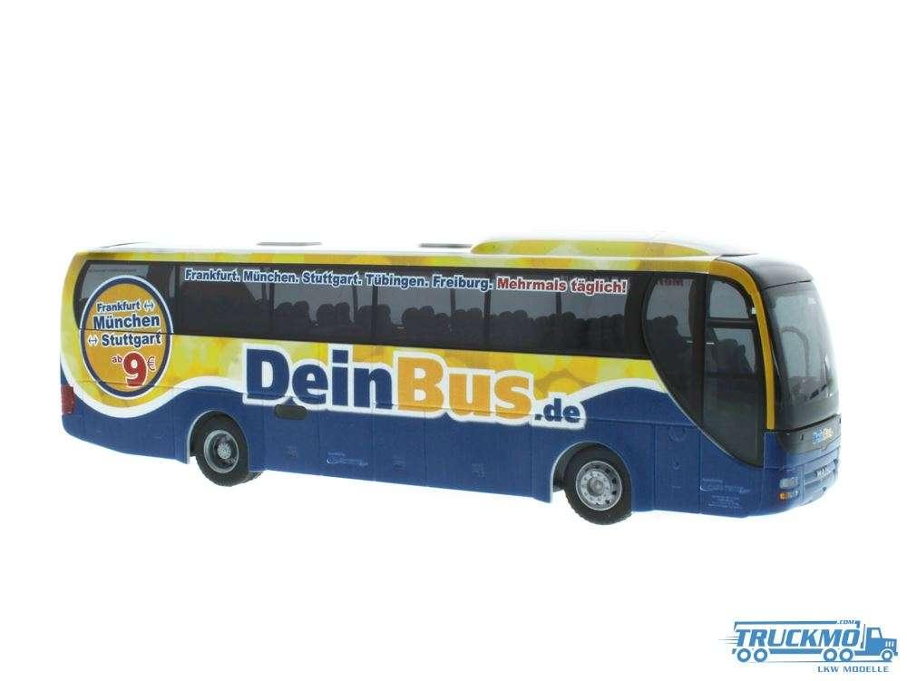 Rietze Hochstetter Touristik-DeinBus.de MAN Lions Coach 65546