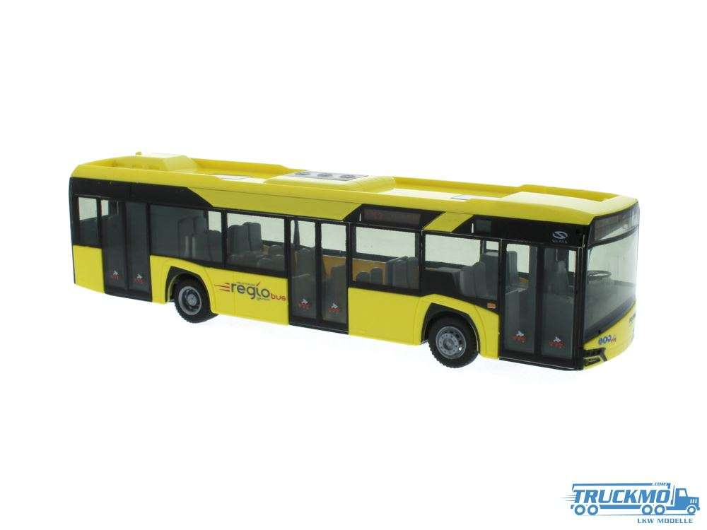 Rietze Regiobus Tirol Solaris Urbino 12 14 73019