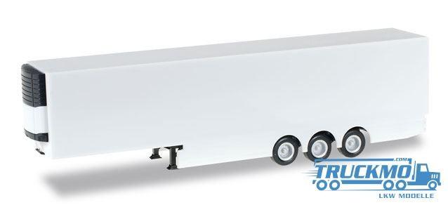 Herpa Schmitz Kühlkoffer-Auflieger mit Verkleidung