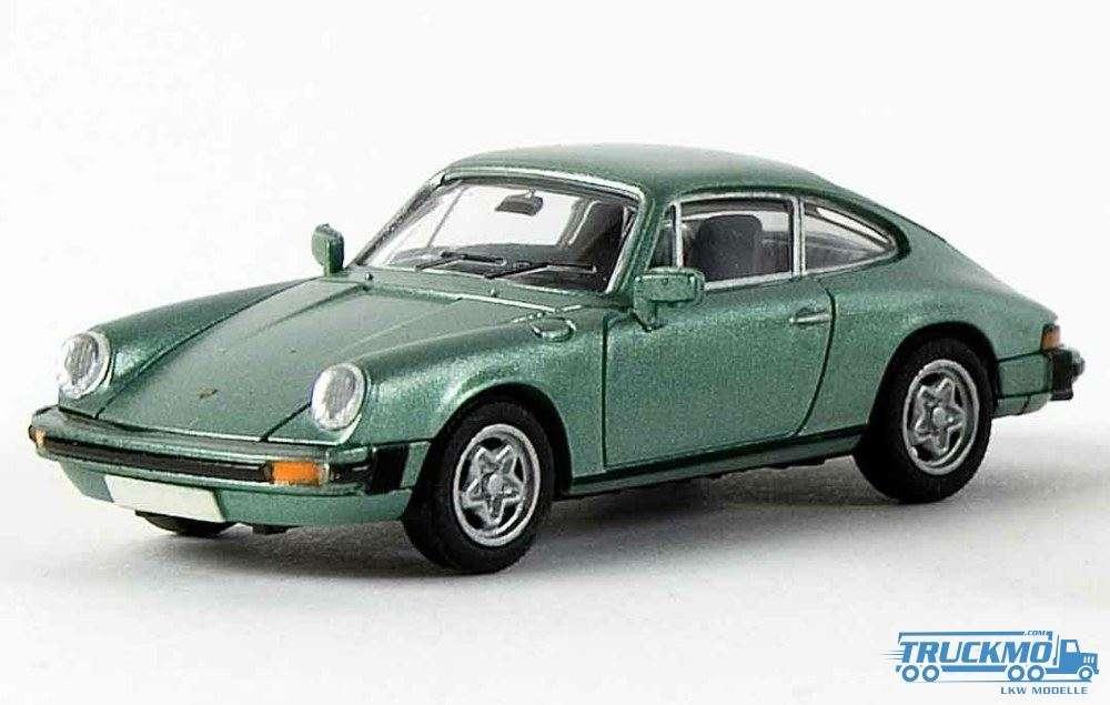 Brekina Porsche 911 G-Reihe 16300