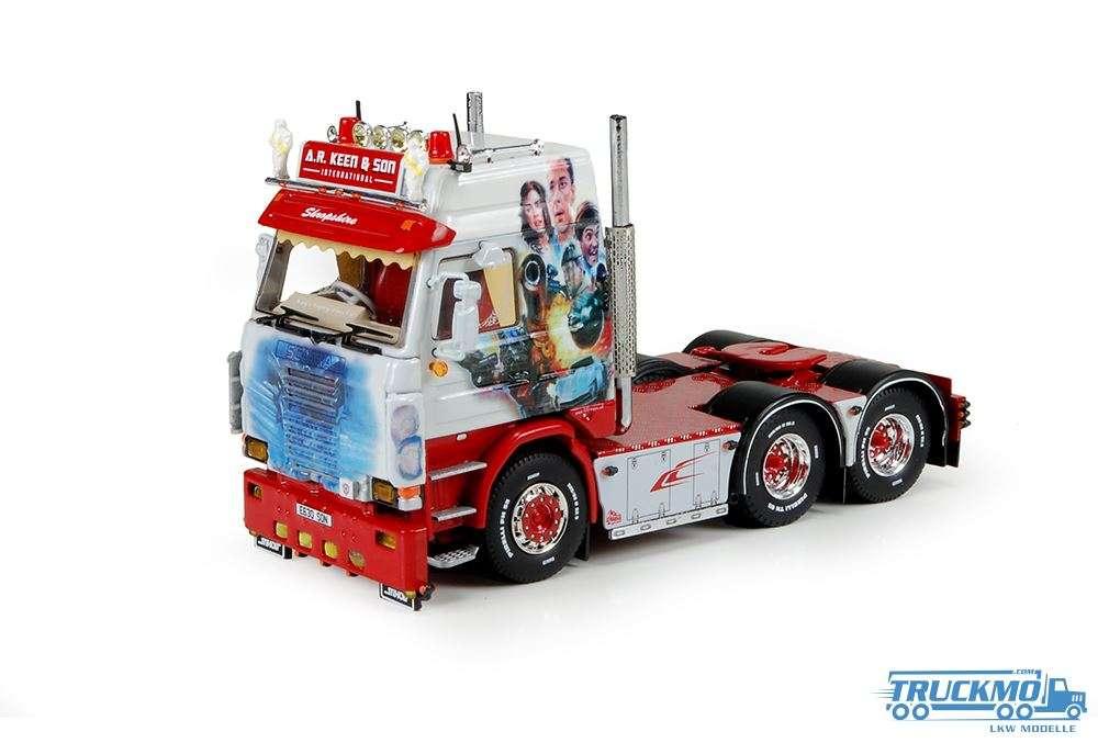Tekno Ar Keen Scania 142 Showtruck 71710