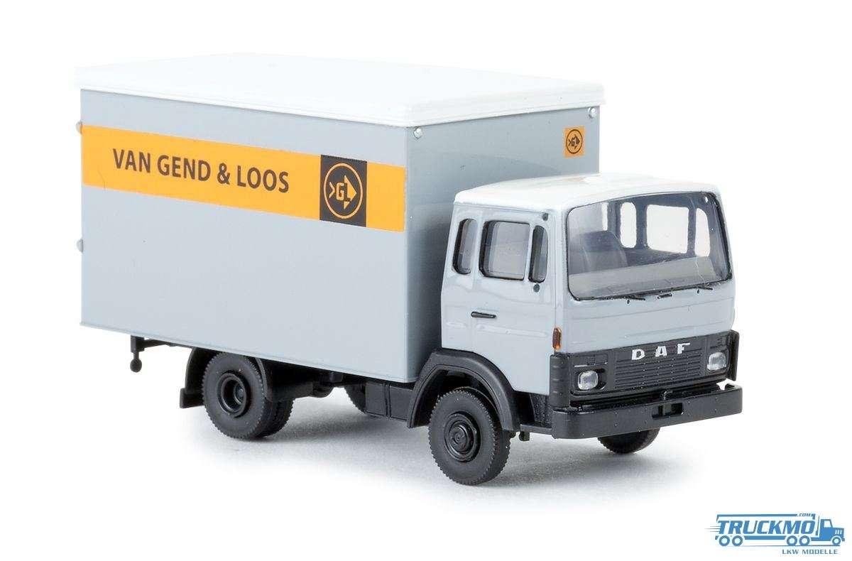 Brekina Van Gend & Loos DAF F 900 34804