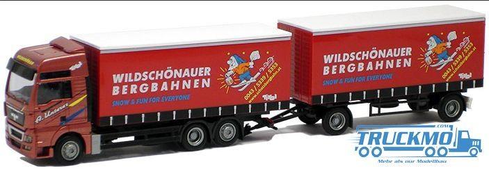 AWM LKW MAN TG-X XXL//Aerop Schubboden-SZ Graf 74185