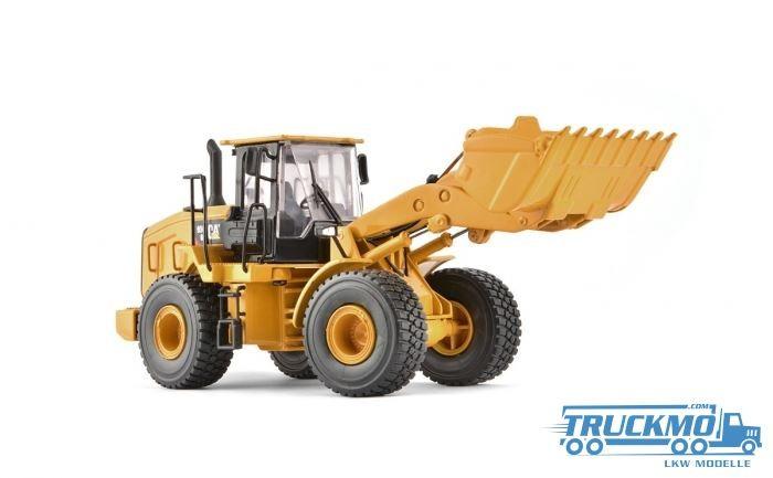 IMC CAT 950 GC Radlader