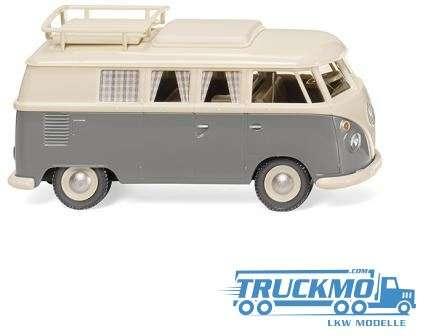 Wiking Volkswagen T1 Campingbus 079724