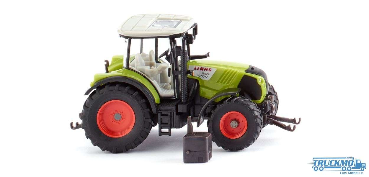 Wiking Claas Arion 640 036310